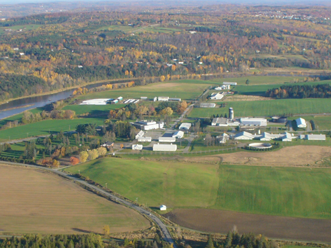 Lennoxville Research and Development Centre