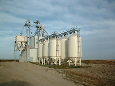 The Prairie Swine Centre - Elstow Research Farm
